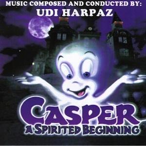 casperspiritedcd