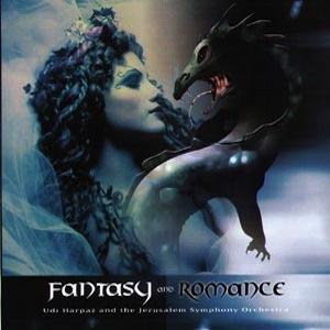 fantasyromance