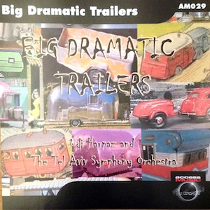 Big Dramatic Trailers